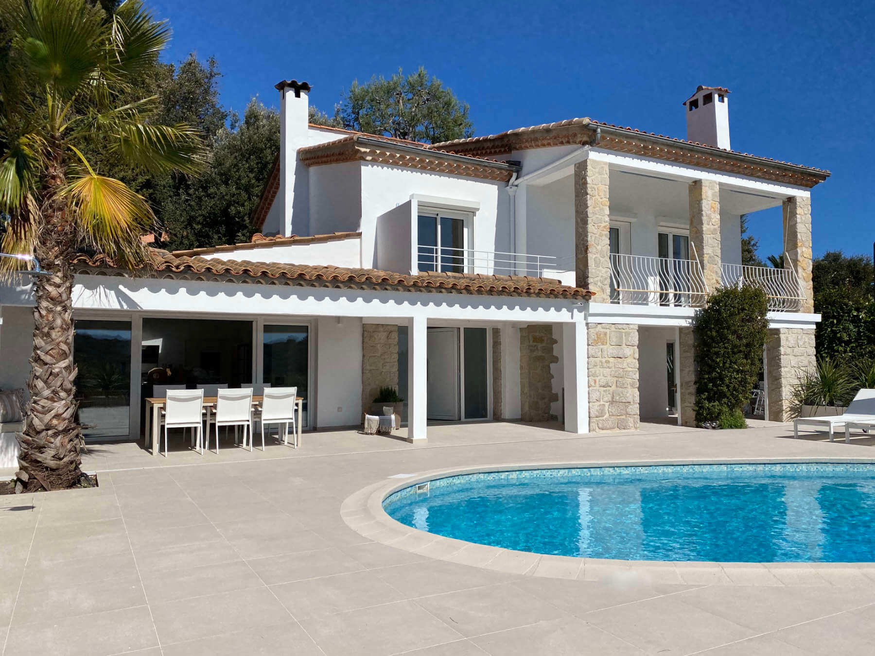 Villa D'Arte French Riviera