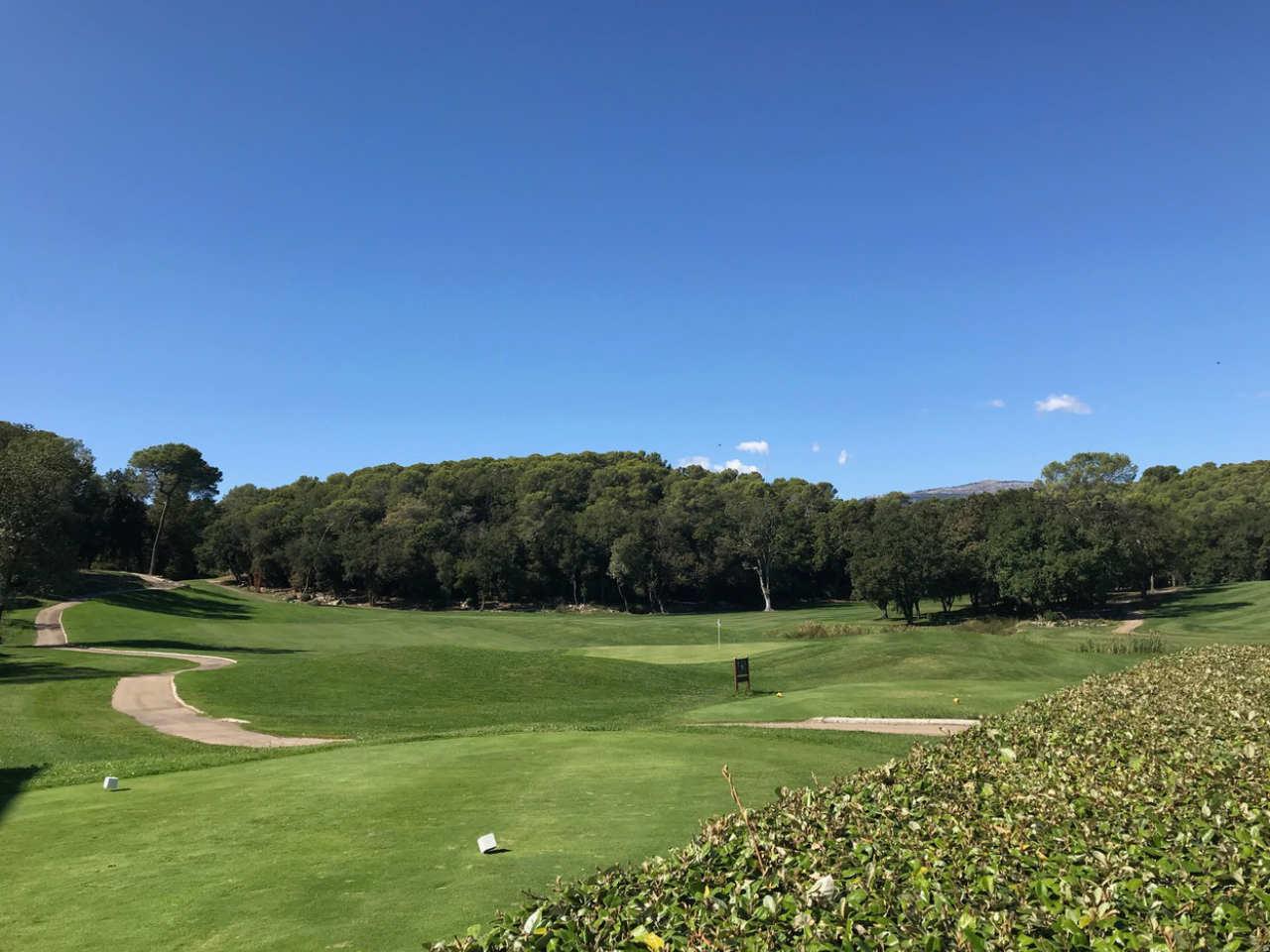 Villa d'Arte Golf Biot