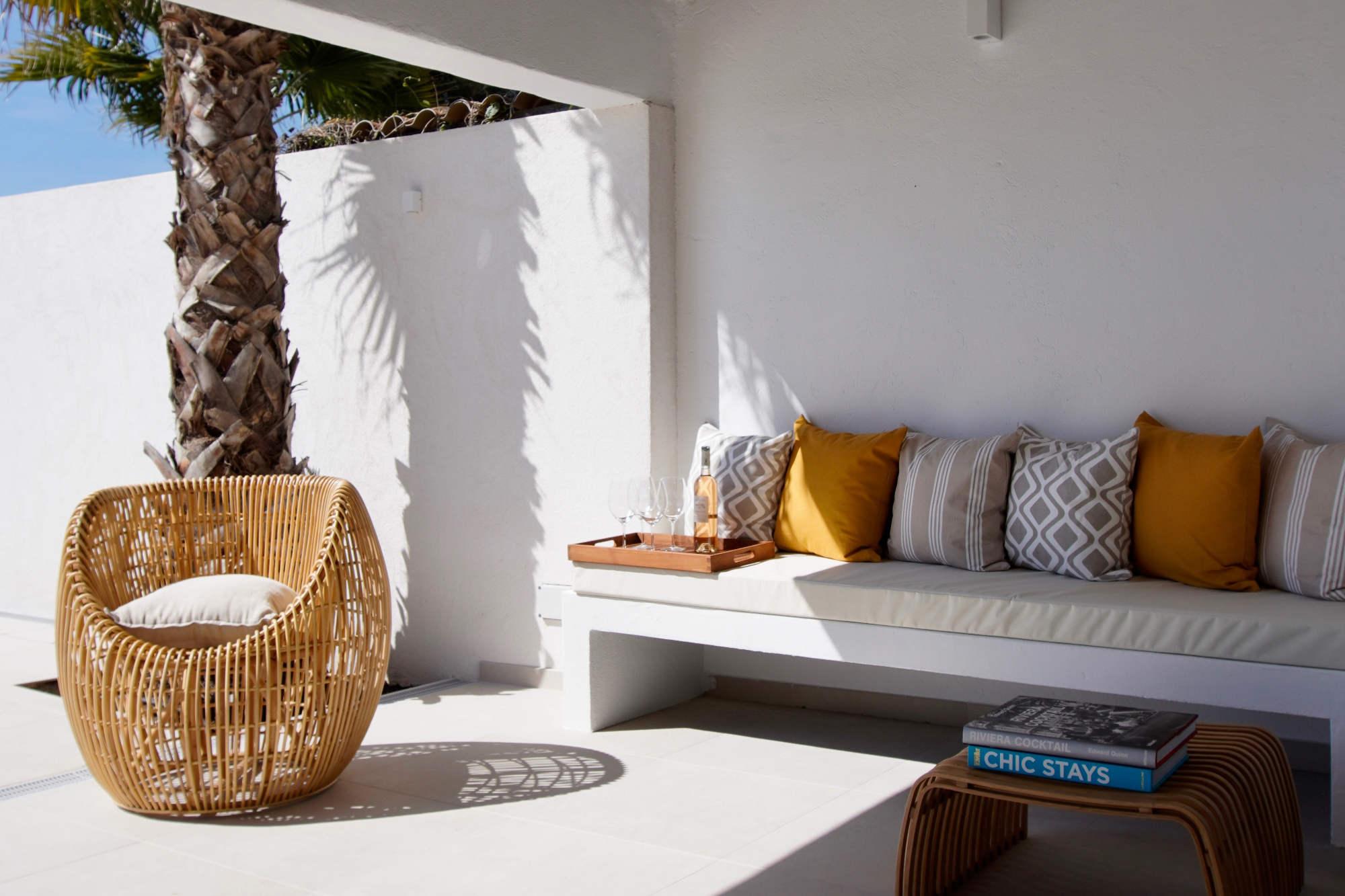 Villa d'Arte French Riviera Outdoor Experience