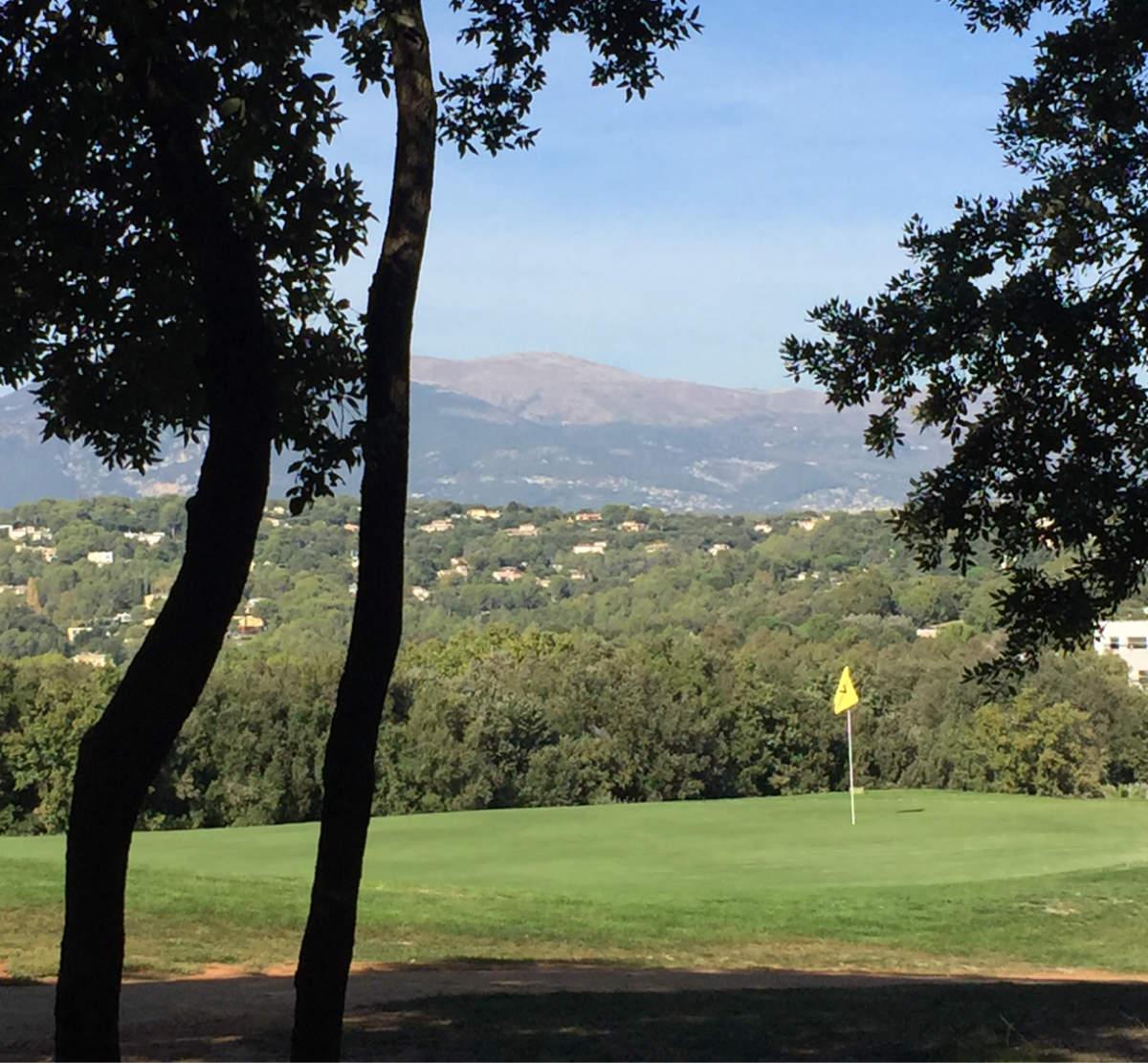 Villa d'Arte French Riviera Golf