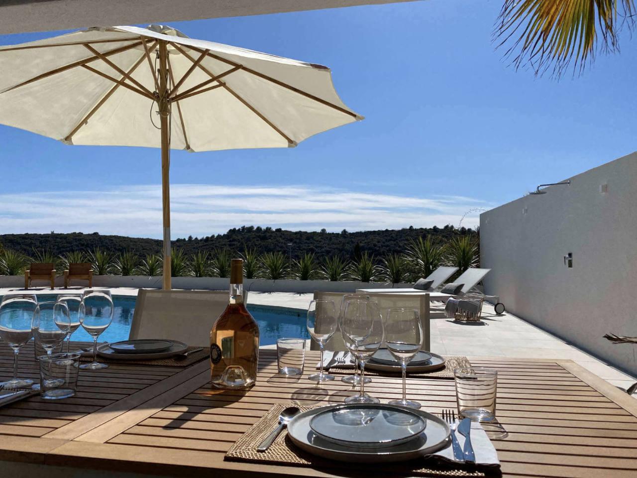 Villa d'Arte French Riviera Interior Experience